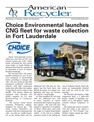 American Recycler PDF thumbnail